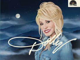 Dolly Parton RSD 7″
