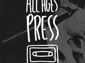 All Ages Press Logo