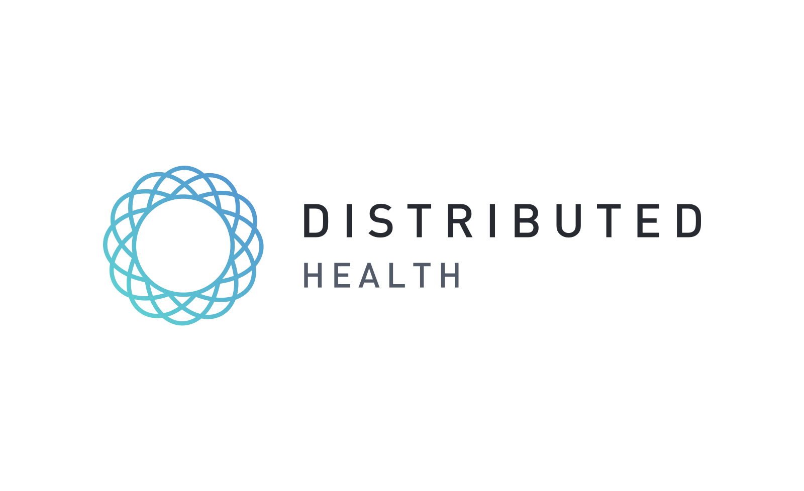 Logo for Distributed Health